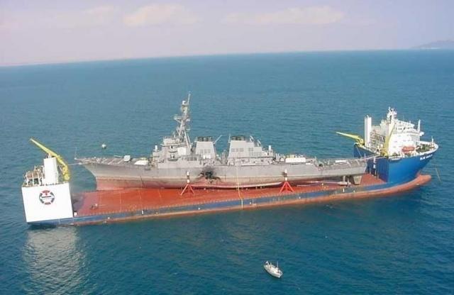 Фото прикол  про корабли