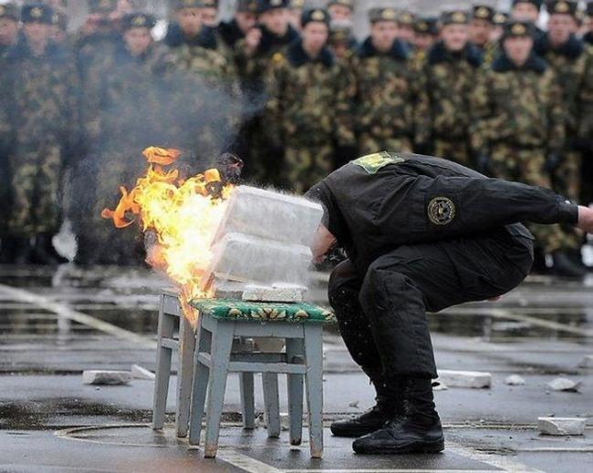 Фото прикол  про армию