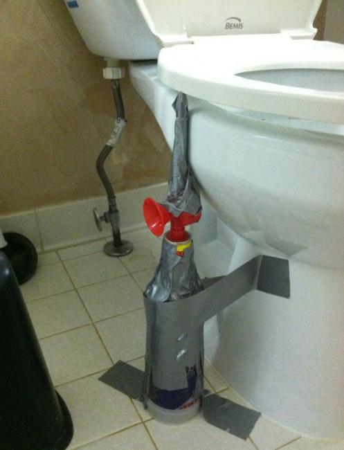 анекдоты про туалет слушать