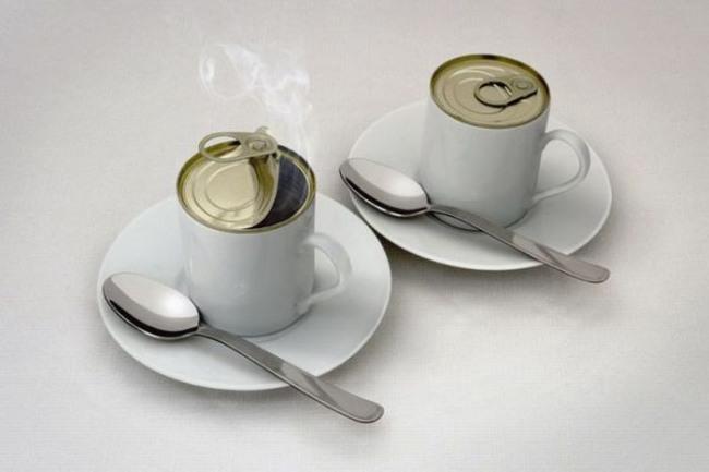 Фото прикол  про кофе