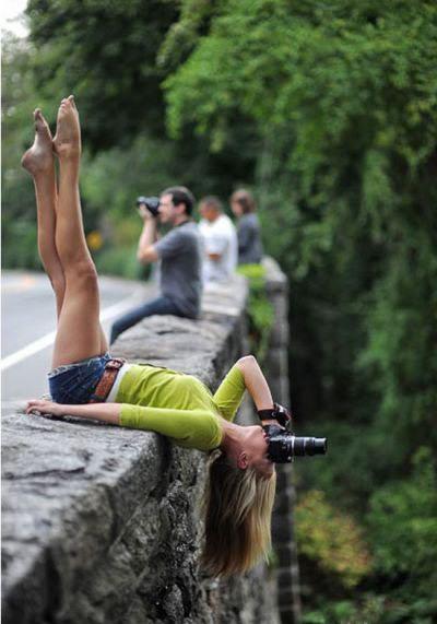 Фото прикол  про фотографов