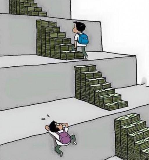 Картинка  про образование
