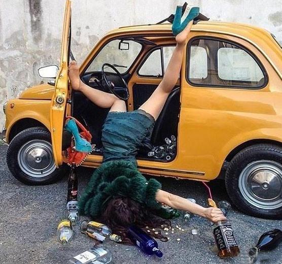 Фото приколы про девушек пьяных фото 629-206