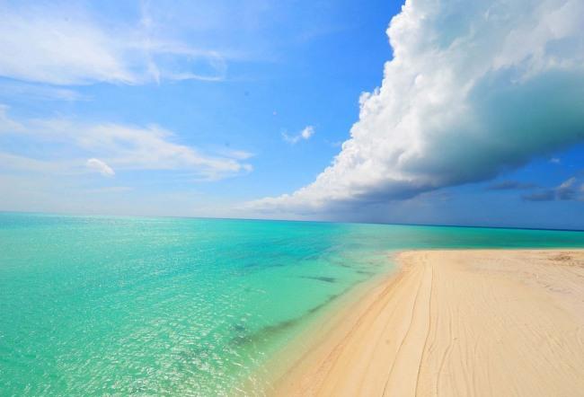Фото прикол  про пляж