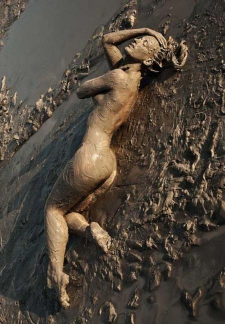 Фото прикол  про девушек, грязь пошлый