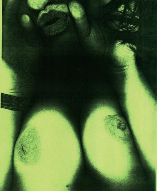 Фото прикол  про женскую грудь, ксерокс пошлый