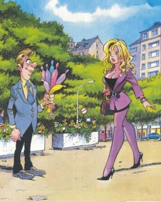 Картинка  про свидание