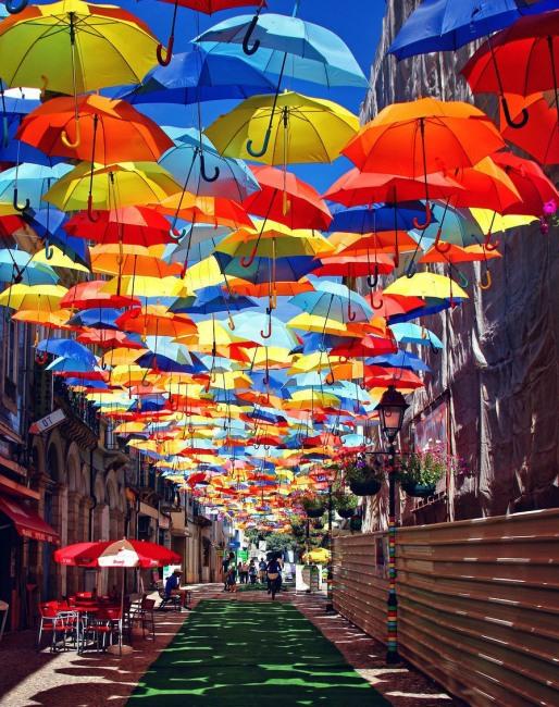 Фото прикол  про зонтик