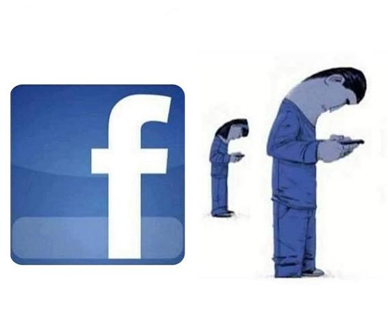 Картинка  про социальные сети