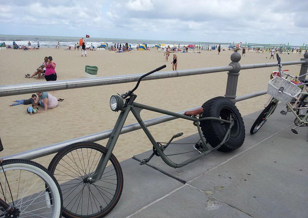 Прикольные картинки вело