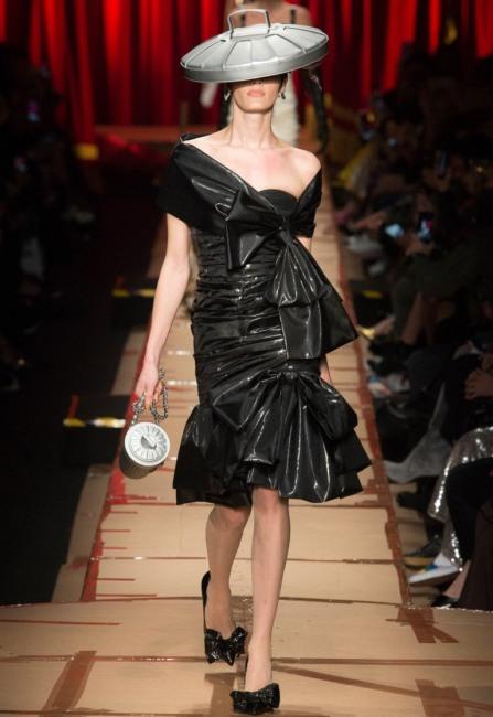 Фото прикол  про платье и моду