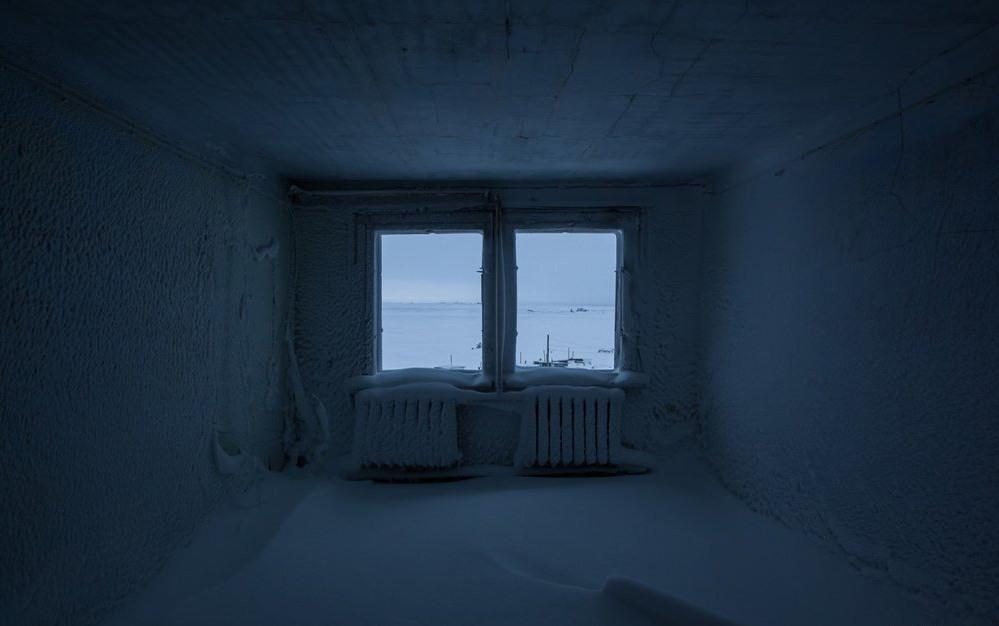 приколы про холод фото