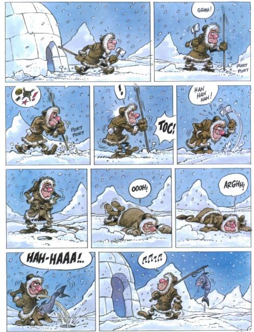 Картинка  про рыбалку, комикс пошлая
