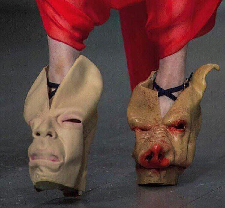 время фото приколы про обувь рекомендуют сохранять общую