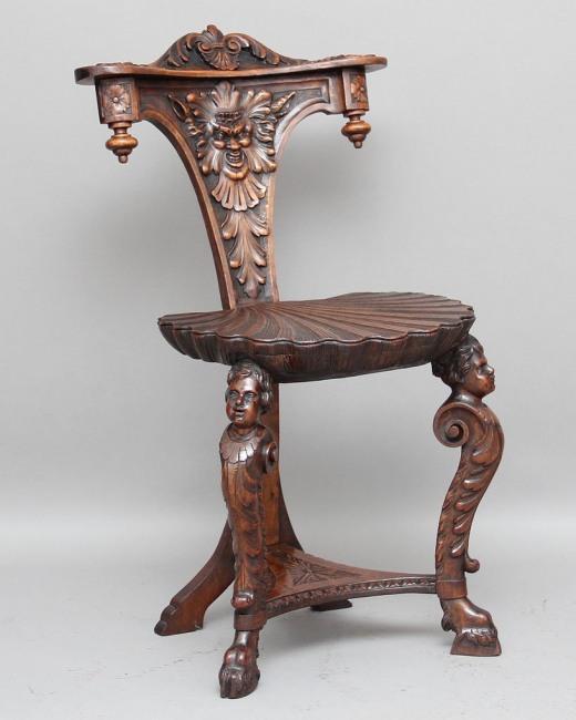 Фото прикол  про стулья