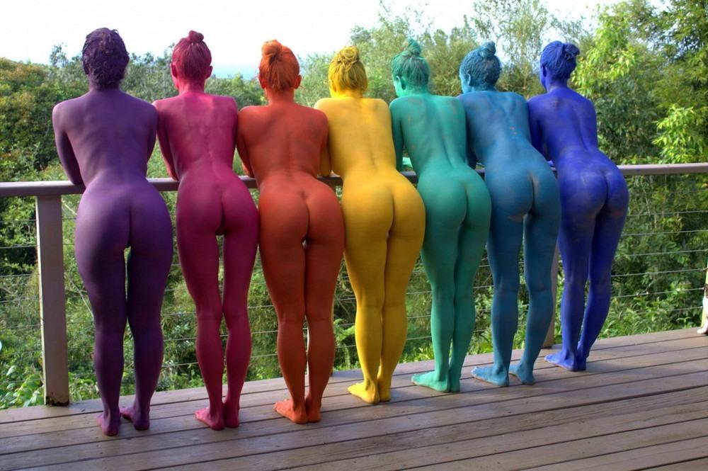 Idc color nudes tin eyeshadow