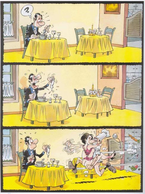 Картинка  про презервативы, пошлая комикс