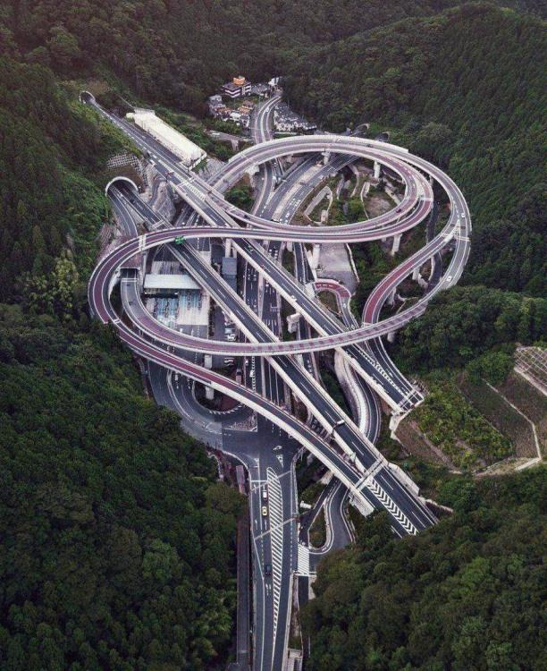 Фото прикол  про дороги