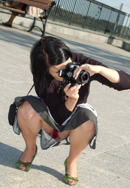 Фото прикол  про фотографов пошлый