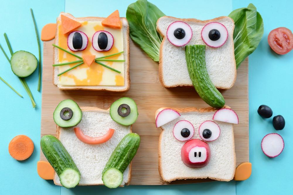 Картинки музыкой, картинка бутерброда прикол