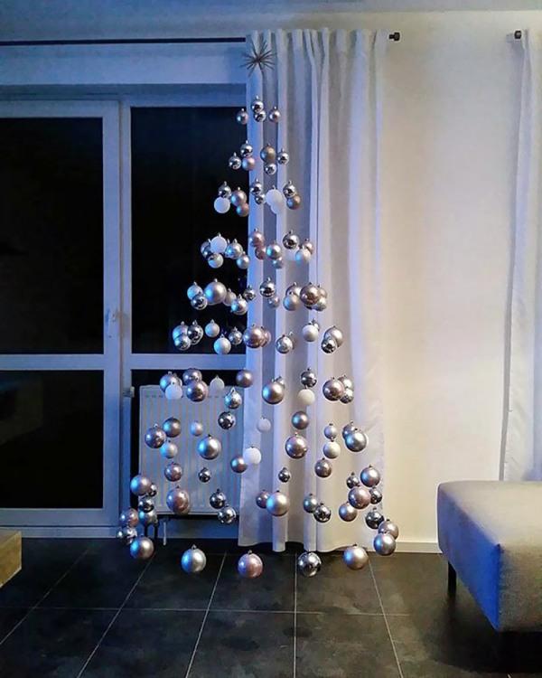 Фото прикол  про ёлку и новый год