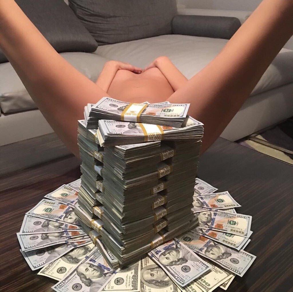 этом ощущения девушки и на что они идут за деньги себя