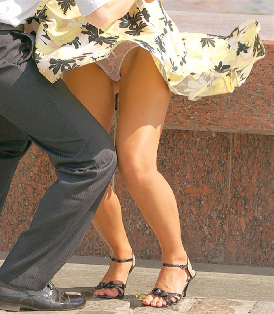 восторге красивых красивые ножки засветы это