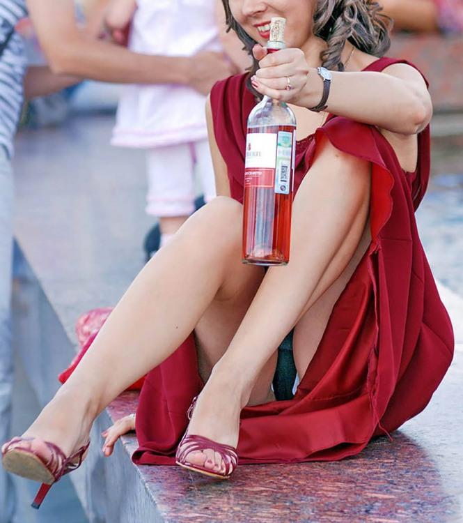 Фото прикол  про засветы, алкоголь, соблазнение пошлый