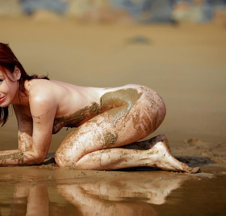Фото прикол  про женщин, раздетых людей, грязь пошлый