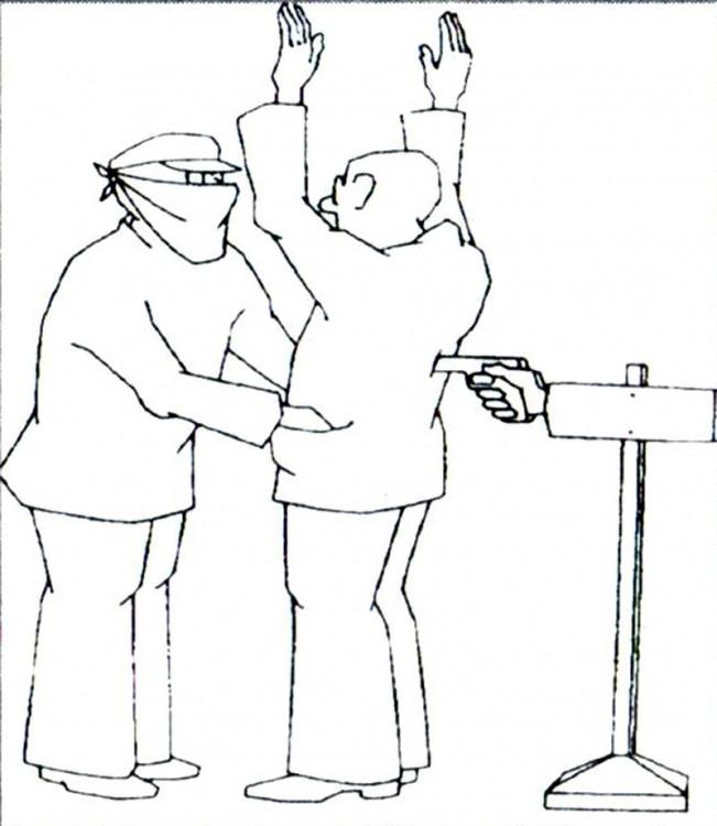 Картинка  про ограбление