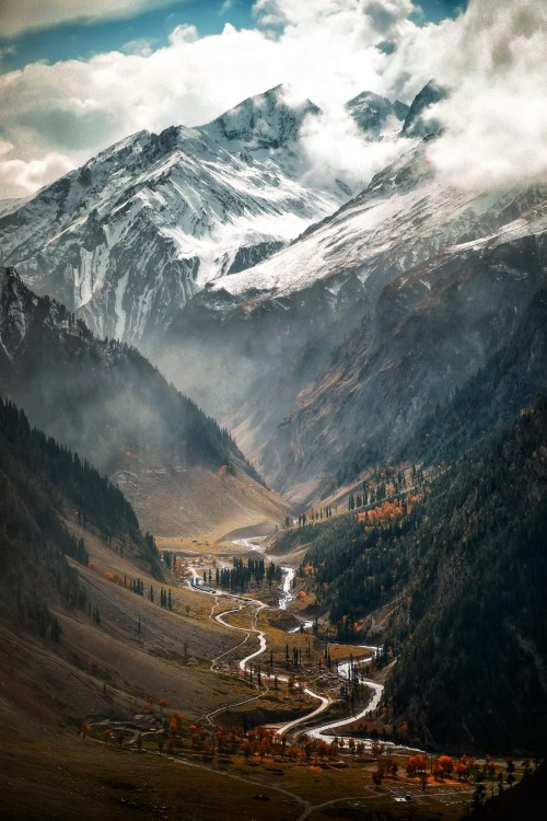 Фото прикол  про горы
