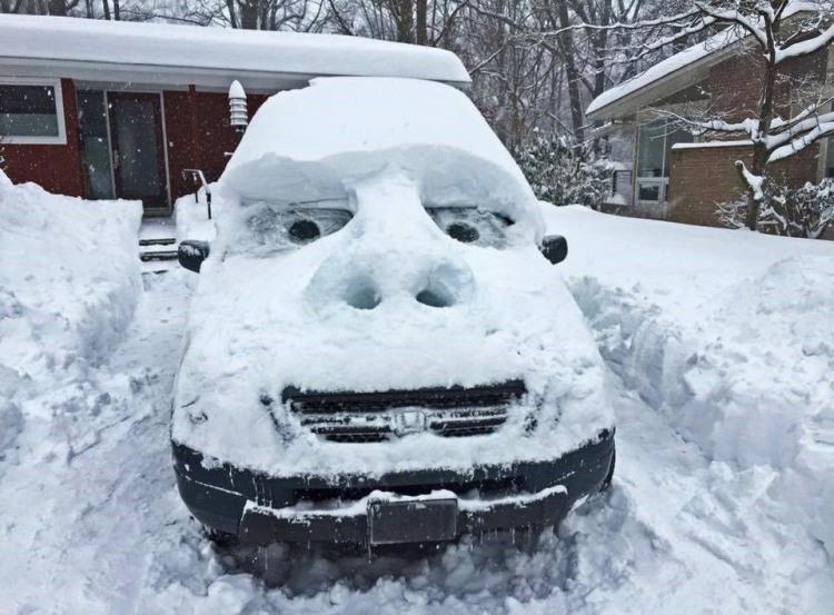 пары прикольные и смешные картинки про теплую зиму важным элементам