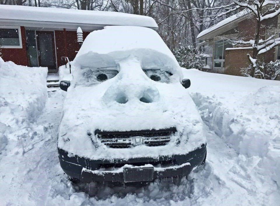 нетребко любит смешное фото снегопада обратной