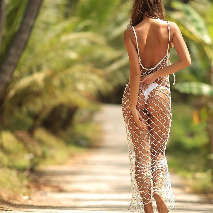 Фото прикол  про платье и эротику