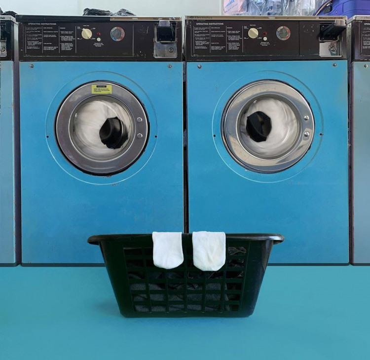Фото прикол  про стиральную машину игра воображения